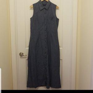 Charter Club Maxi Dress